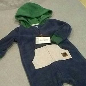 Carters 6 month sweatsuit